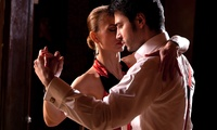 One, Two or Three Beginners Tango Classes at Corrientes Social Club (Up to 76% Off)