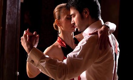 Embrace Tango