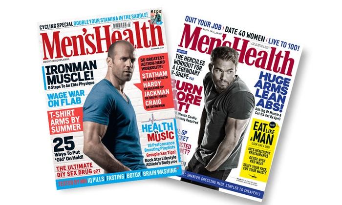 2b2ae0cc35d Men s Health Subscription