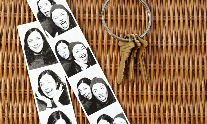 The Snap Factory - Los Angeles: $440 for $800 Worth of Photo-Booth Rental — The Snap Factory