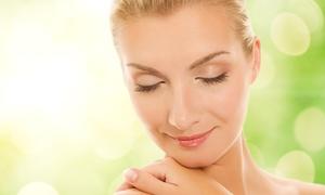 Vitality Wellness: Chakra-Balancing, Reiki, or Aquarian Age-Healing Session at Vitality Wellness (Up to 56% Off)