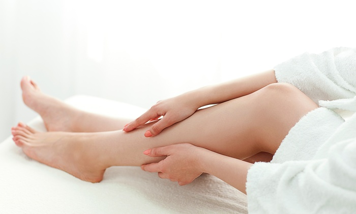 Southern Aesthetics - Southern Aesthetics: $199 for Five Laser Hair-Removal Sessions on a Medium Area at Southern Aesthetics ($1,000 Value)