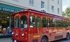 Up to 43% Off San Antonio Trolley Tour