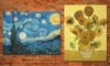 """30""""x40"""" Van Gogh Canvas Prints: $69.99 for a 30""""x40"""" Van Gogh Canvas Print ($335 List Price). Multiple Prints Available. Free Shipping and Returns."""