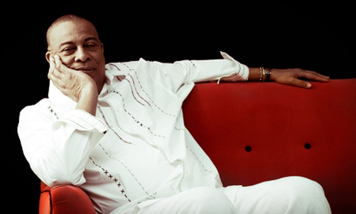 Chucho Valdes Quartet - Zeiterion Theatre: $26 to See the Chucho Valdés Quartet at Zeiterion Theatre on Friday, November 30, at 8 p.m. (Up to $53 Value)