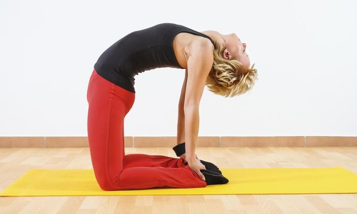 Bikram Yoga Ocotillo - Chandler: Four Weeks of Bikram Yoga Classes at Bikram Yoga Ocotillo (72% Off)