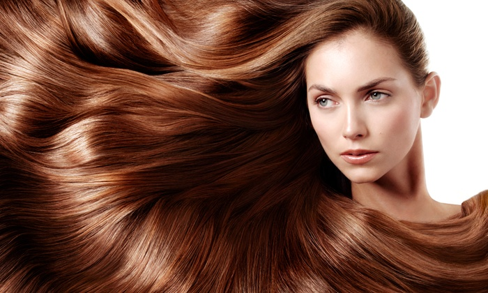 Industry Hair Worx - Downtown: $160 for $320 Worth of Keratin Treatment at Industry Hair Worx