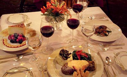 image for Upscale Fare at The Milton Inn <strong>Restaurant</strong> in Sparks (Up to 54% Off)