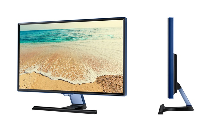 tv 24 pollici samsung full hd  Samsung TV Monitor LED Full HD da 24 pollici | Groupon Goods