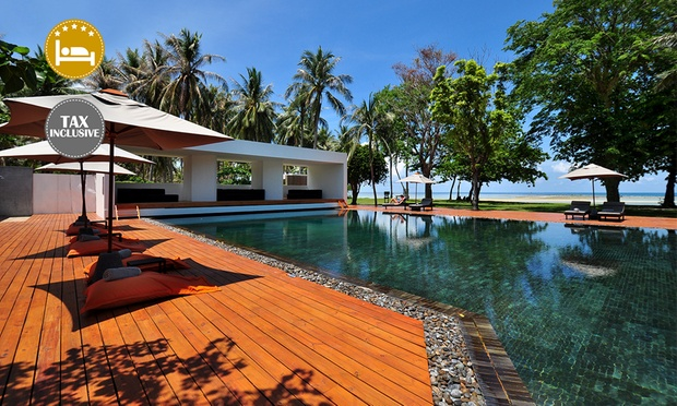 Koh Samui: 5* X2 Resort Samui 0