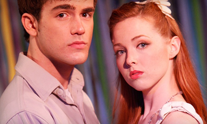 "The Fantasticks  - Theater District - Times Square: $39 to See ""The Fantasticks"" at Snapple Theater Center ($81.50 Value)"
