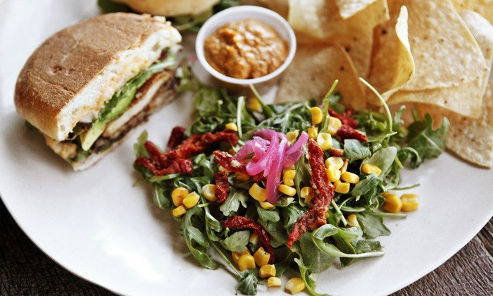 Salsa Fiesta Grill - Coral Springs - Coral Springs: $12 for $20 Worth of Mexican Food and Drinks at Salsa Fiesta Grill - Coral Springs