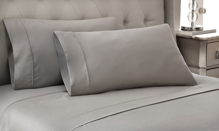 Hotel Home Collection 800TC Cotton-Blend Sheets