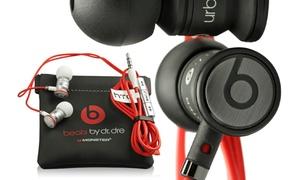 Écouteurs Monster Beats de Dr. Dre