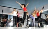 Chasamba Fitness HO - Multiple Locations: ChaSamba Fitness: Ten Classes for £12 at Multiple Locations (Up to 76% Off)