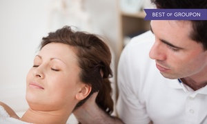 Athen's Health and Massage: Up to 50% Off Craniosacral Therapy at Athen's Health and Massage