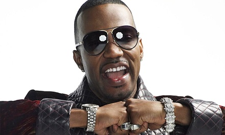 Juicy J at Pop's Nightclub & Concert Venue on April 26 (Up to 31% Off)