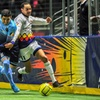 Tacoma Stars –Up to 53% Off Arena Soccer Game