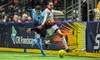 Tacoma Stars – Up to 52% Off Arena Soccer Match
