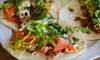 Cinco De Mayo - Briarcliff Manor: Mexican Dinner for Two or Four with Appetizers and Margaritas at Cinco De Mayo (Up to 54% Off). Four Options Available.