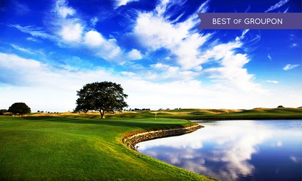 The Oxfordshire Golf Hotel Spa