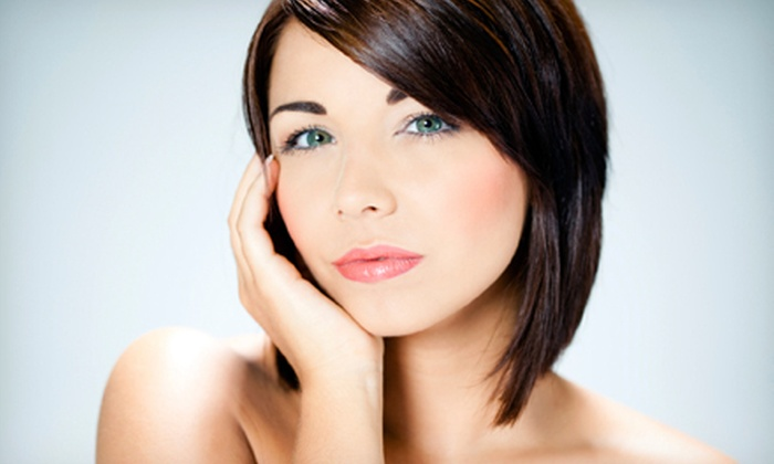 Esthetique Arts - Newport Beach: Two or Four Microdermabrasion Treatments at Esthetique Arts (Up to 68% Off)