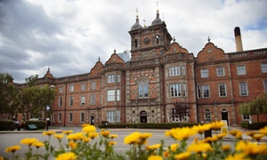 Thackray Medical Museum: Thackray Medical Museum: Annual Entry for Two or a Family of Four or Five (Up to 46% Off)