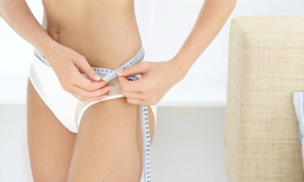 HD Liposuction for One Small or Large Area at Celebrating Women Center (Up to 73% Off)