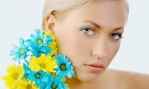 Infinity Salon: One or Three Diamond-Peel Microdermabrasion Treatments at Infinity Salon (Up to 74% Off)