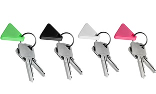 Bluetooth Keychain Key Tracker