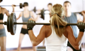 Elite Fitness Training: Five or 10 Classes from Elite Fitness Training (Up to 71% Off)