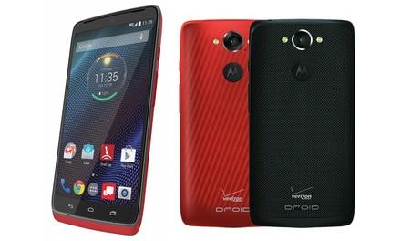 Motorola XT1254 Droid Turbo 32GB Android Smartphone
