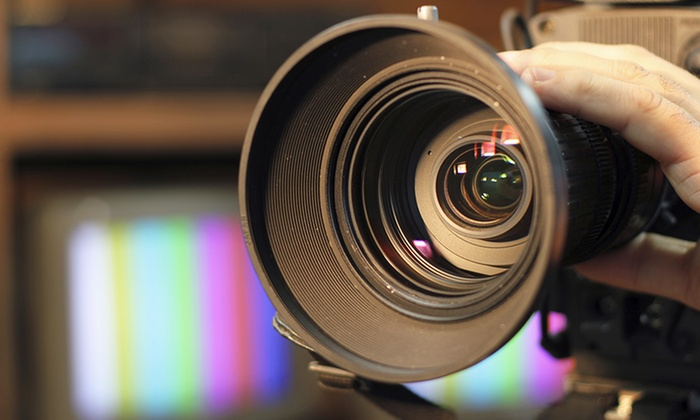 Jbcpix - Fort Lauderdale: Two Hours of Videography Services with Editing Package from JBCPIX (45% Off)