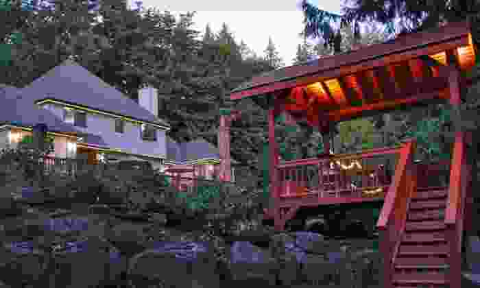 Meritage Meadows Inn - Union Hill-Novelty Hill: One- or Two-Night Stay at Meritage Meadows Inn in Redmond, WA