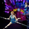 Ringling Bros. and Barnum & Bailey – Up to 50% Off