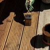 44% Off a Deck Stain and Sealant Application