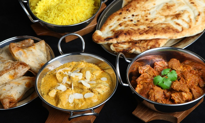 Curry House - Coolidge Corner: 10% Off Your Total Bill Monday-Thursday at Curry House