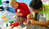 Make It Sweet - North-Central Austin: Baking and Specialty Skills Classes for One or Two with Jennifer at Make It Sweet (Up to 51% Off)