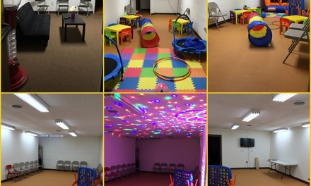 $24 for $40 Groupon  Klub Kid LLC
