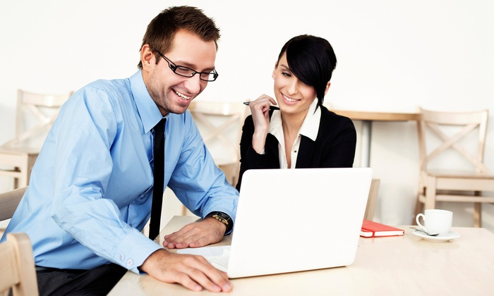 Brown Consulting - Cornelius: $125 for $250 Worth of Services at Brown Consulting