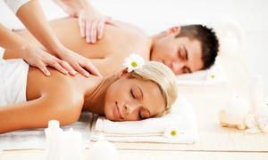 CLAN Beautyland: Percorso spa per 2 persone con massaggio rilassante, trattamento mani e viso da Clan Beautyland (sconto fino a 87%)