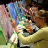 Up to 52% Off Painting Classes