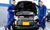 Reddicap Garage - Sutton Coldfield: 55-Point Car Service With Oil and Filter Change and Optional Diagnostics at Reddicap Garage (Up to 71% Off)