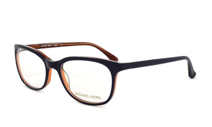 Michael Kors Women\'s Eyeglass Frames | Groupon