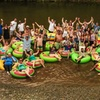 Up to 67% Off River Tubing Trip