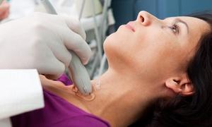 Bios 4D Imaging:  $120 for Thyroid and Carotid Screening at Bios 4D Imaging ($317 value)
