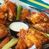 Up to 42% Off at Hurricane Grill & Wings