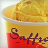 Saffron Spot - Artesia: Two Scoops of Ice Cream (Up to $5.90 Value)