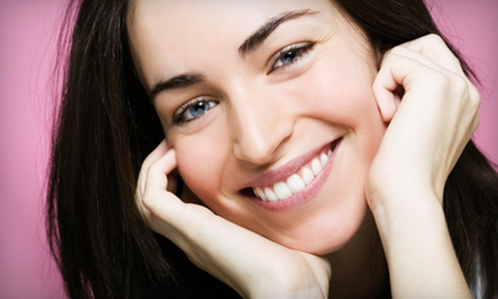 Jacob M. Gordon, DDS - Woodmere: $49 for Dental-Services Package with Exam, X-rays, and Cleaning from Jacob M. Gordon, DDS, in Woodmere ($350 Value)