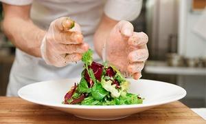 Hca Formacion: Curso online de manipulador de alimentos por 5,95 €